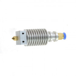0.2mm Nozzle All-Metal J-head E3D Extrusion Assembled Kit 1.75mm 3mm Two Distance