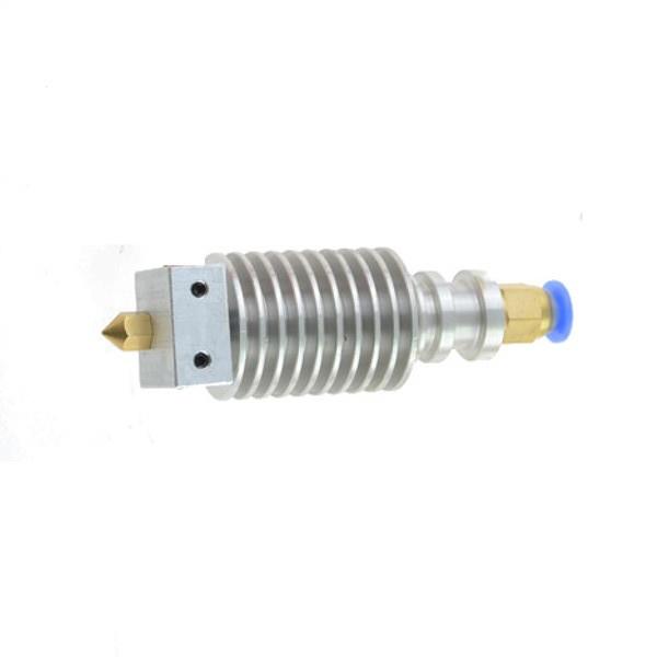 0.5mm Munstycke All-Metal J-head E3D Extrusion Monterad Kit 1.75mm 3mm Två Avstånd Arduino SCM & 3D-skrivare