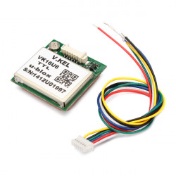1-5Hz VK16U6 TTL Ublox GPS Module With Antenna