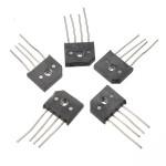 10A 1000V KBU1010 einzelnen Phasen Diodengleichrichterbrücke IC Chip Arduino SCM & 3D Drucker