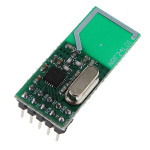 10st 10PINS NRF24L01 2.4GHz Trådlös Sändtagarmodul för Arduino Arduino SCM & 3D-skrivare
