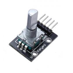 10st 5V KY-040 Roterande Encoder Modul för Arduino AVR PIC