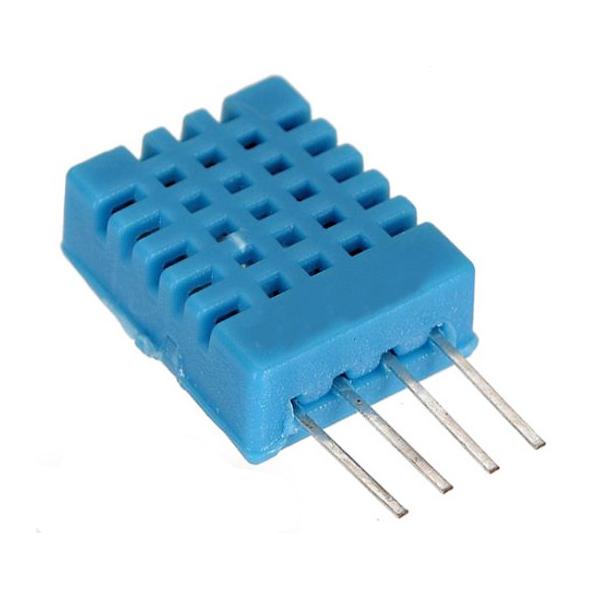 10st DHT11 Digital Temperatur Luftfuktighet Sensor Modul för Arduino Arduino SCM & 3D-skrivare