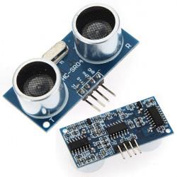 10st HC-SR04 Ultraljuds Ranging Sensor Ultrasonic Modul för Arduino