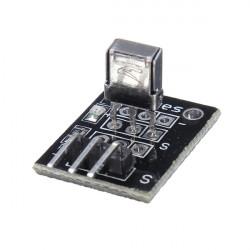 10Pcs KY-022 Infrared IR Transmitter Sensor Module For Arduino