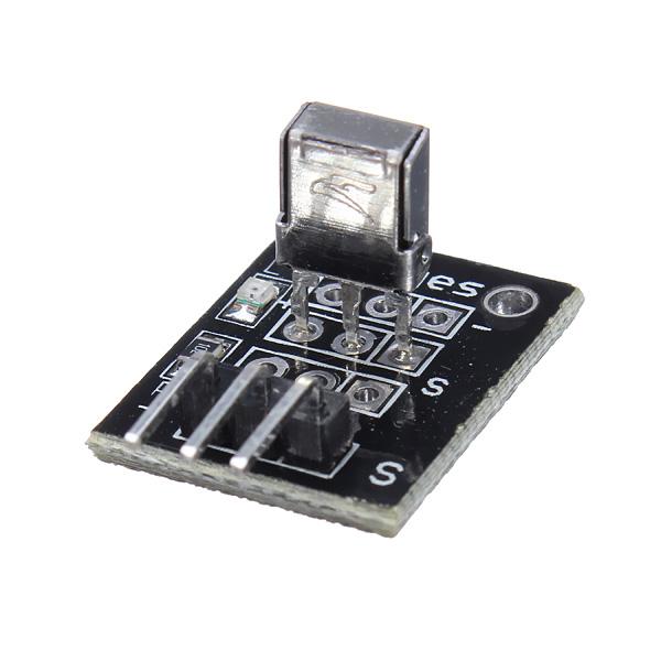 10st KY-022 Infraröd IR-sändare Givarmodul för Arduino Arduino SCM & 3D-skrivare