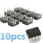 10st LNK304PN LNK304 Ströminkapslings DIP-7 Chip Arduino SCM & 3D-skrivare