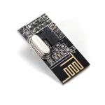 10stk NRF24L01 + 2.4GHz Antenna Trådløs Transceiver Modul for Arduino Arduino SCM & 3D-printer
