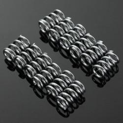 12st Leveling 8mm Extruder Springs för 3D-skrivare