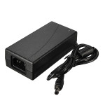 12V 3A 36W AC/DC Power Supply Adapter For LED Strip Camera Batteries & Chargers