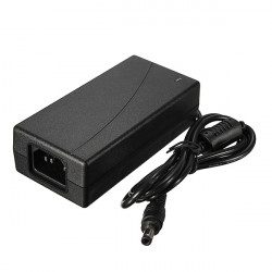12V 3A 36W AC/DC Power Supply Adapter For LED Strip Camera