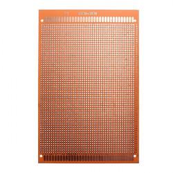 12 x 18cm PCB Prototyping Leiterplatten Prototyp Brotschneidebrett
