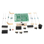 16 Music Box 16 Sound Box Kit Electronic DIY Suite Arduino SCM & 3D Printer Acc
