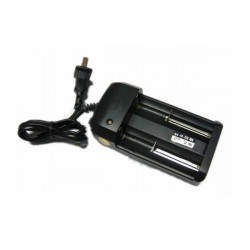 18650 10440 16340 14500 26650 Rechargeable Li-ion Battery Charger