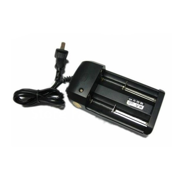 18650 10440 16340 14500 26650 Rechargeable Li-ion Battery Charger Batteries & Chargers