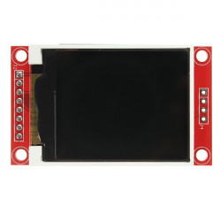 "1.8"" 128x160 SPI Serial TFT LCD-display Modul"