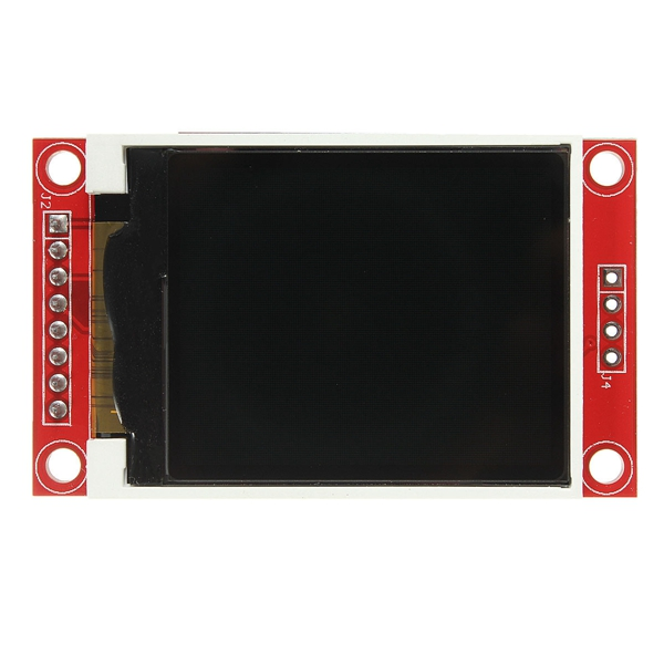 1.8 Inch 128x160 SPI Serial TFT LCD Display Module Arduino SCM & 3D Printer Acc