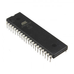 1 Pc ATMEGA32A-PU MCU AVR 32K Flash 16MHz 40-PDIP ATMEL IC Chip