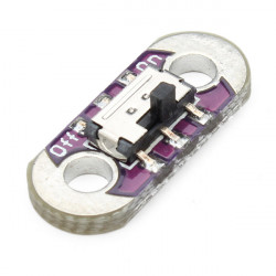 1Pc AYZ0202 LilyPad Slide Switch