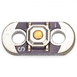 1pc Lilypad Button Board