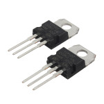 1 Pcs TIP122 To 220 NPN Transistor Complementary 100V 3A 5A 2W Arduino SCM & 3D Printer Acc