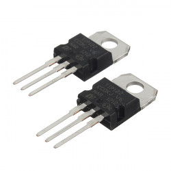 1 Pcs TIP122 To 220 NPN Transistor Complementary 100V 3A 5A 2W