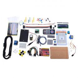 2014 New Arduino Kompatibel Stater DIY Kit UNO R3 Startpaket