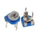 20Pcs 6mm 10K OHM Trimpot Trimmer Pot Variable Resistor Horizontal Arduino SCM & 3D Printer Acc