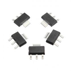 20 Pcs AMS1117 LM1117 1117 5V 1A Voltage Regulator Chip
