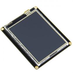 """2.8"""" USB TFT LCD Pekskärm Modul för Raspberry Pi V2"""