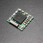 2stk 76MHz - 108MHz TEA5767 Green FM-radio Modul Arduino SCM & 3D-printer