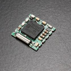 2stk 76MHz - 108MHz TEA5767 Green FM-radio Modul