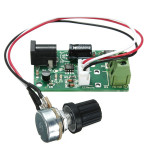 2stk Justerbar Regulator Pulse Width PWM DC Motor Speed ​​Controller Switch Arduino SCM & 3D-printer