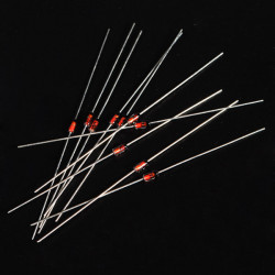 300pcs 2V - 39V 30 Values 1/2W 0.5W Zener Diode Assorted Kit