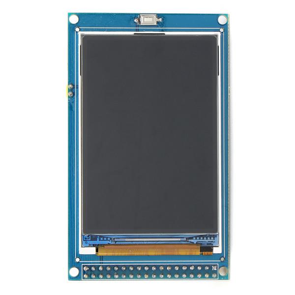 3.0 Inch 320 X 480 TFT LCD Display Module Support Arduino Mega2560 Arduino SCM & 3D Printer Acc