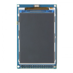 "3.2"" 320 X 480 TFT LCD-display Modul Support Arduino Mega2560"