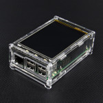 3.2 Inch TFT Display Module + Acrylic Case For Raspberry Pi Arduino SCM & 3D Printer Acc