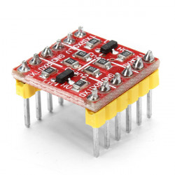 3.3V 5V TTL Tovejs Logic Level Konverter for Arduino