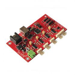 3D Printer Generation 6 Electronics Control Board Motherboard