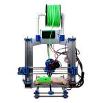 3D Printer Kit DIY Assembly Machine RepRap Prusa I3 Tredje Generation Arduino SCM & 3D-printer