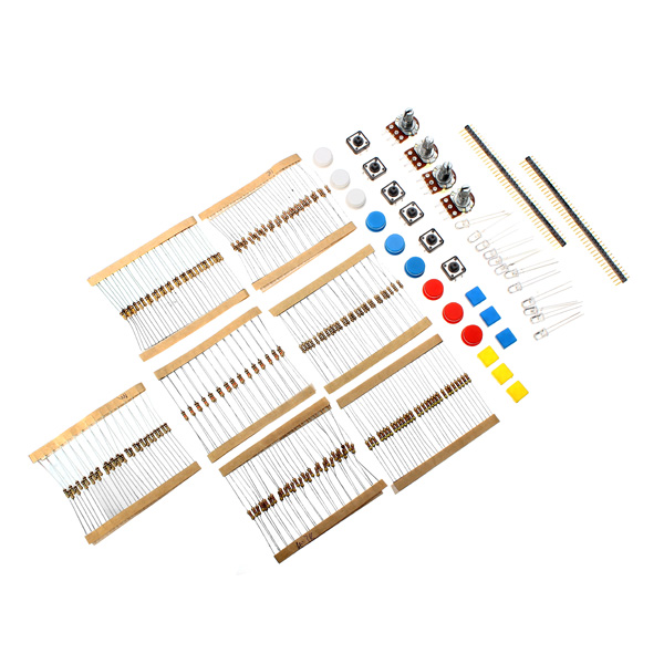 3Pcs A1 GM Universal Parts Component Element Suite Kit Set For Arduino Arduino SCM & 3D Printer Acc
