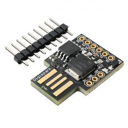 3stk Digispark Kickstarter Micro USB Development Board for ATTINY85 Arduino