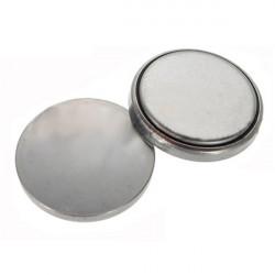 3V CR2016 DL2016 Cell Coin Knapp Litium Batteri