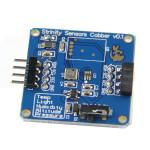 4-in-1 Temperature + Pressure + Altitude + Light Sensor Module For Raspberry Pi / Arduino Arduino SCM & 3D Printer Acc