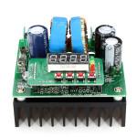 400W CNC Digital DC-DC Boost Modul Constant Voltage Constant Strøm Arduino SCM & 3D-printer
