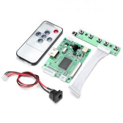4.3/5/7/8/9 Inch Universal HDMI 1.2 LCD Screen Drive Board