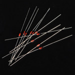 500Pcs 1N4148 DO-35 Switching Small Signal Diode Arduino SCM & 3D Printer Acc