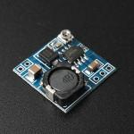 5er 4.75V 24V bis 0.92V 15V DC DC Einstellbare Stromversorgung Buck Converter Abwärtsmodul Arduino SCM & 3D Drucker