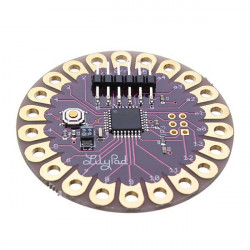 5Pcs 5V 16M ATmega328P Arduino Compatible Version LilyPad 328 Main Board
