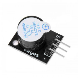 5stk Sort KY-012 Buzzer Alarm Modul for Arduino PC Printer